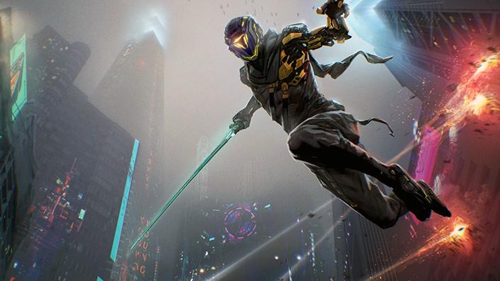 Ghostrunner 2: Entwicklung offiziell mit Millionenbudget gestartet