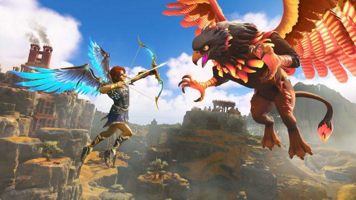 Gods & Monsters: Monster Energy erzwang offenbar Namensänderung