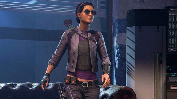 Marvel's Avengers: Kate Bishop wurde als erster Zusatzcharakter enthüllt – Details zum Endgame