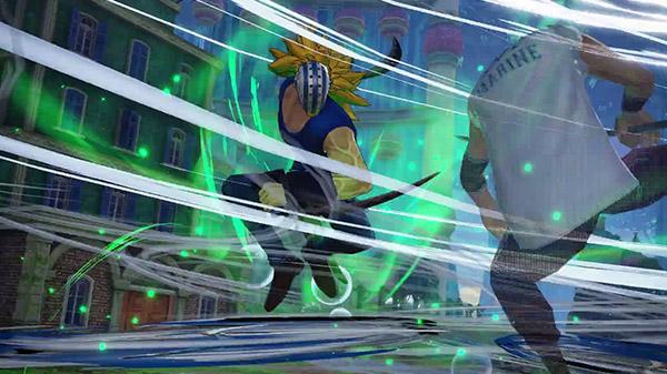 One Piece Pirate Warriors 4: Killer stellt sich im neuen Trailer vor