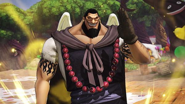 One Piece Pirate Warriors 4: Neuer Trailer stellt Urouge als DLC-Charakter vor