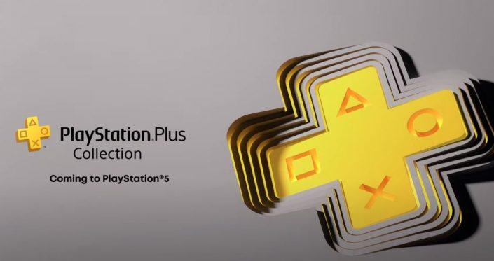 PS Plus Collection: Zwei weitere Spiele enthüllt – Details zum Launch