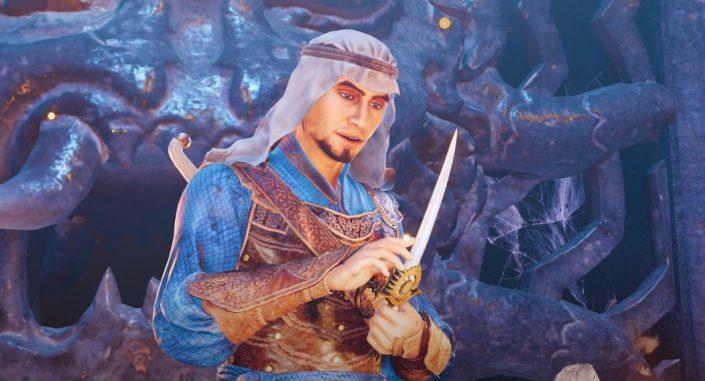 Prince of Persia Remake: Ankündigung, Gameplay und Termin