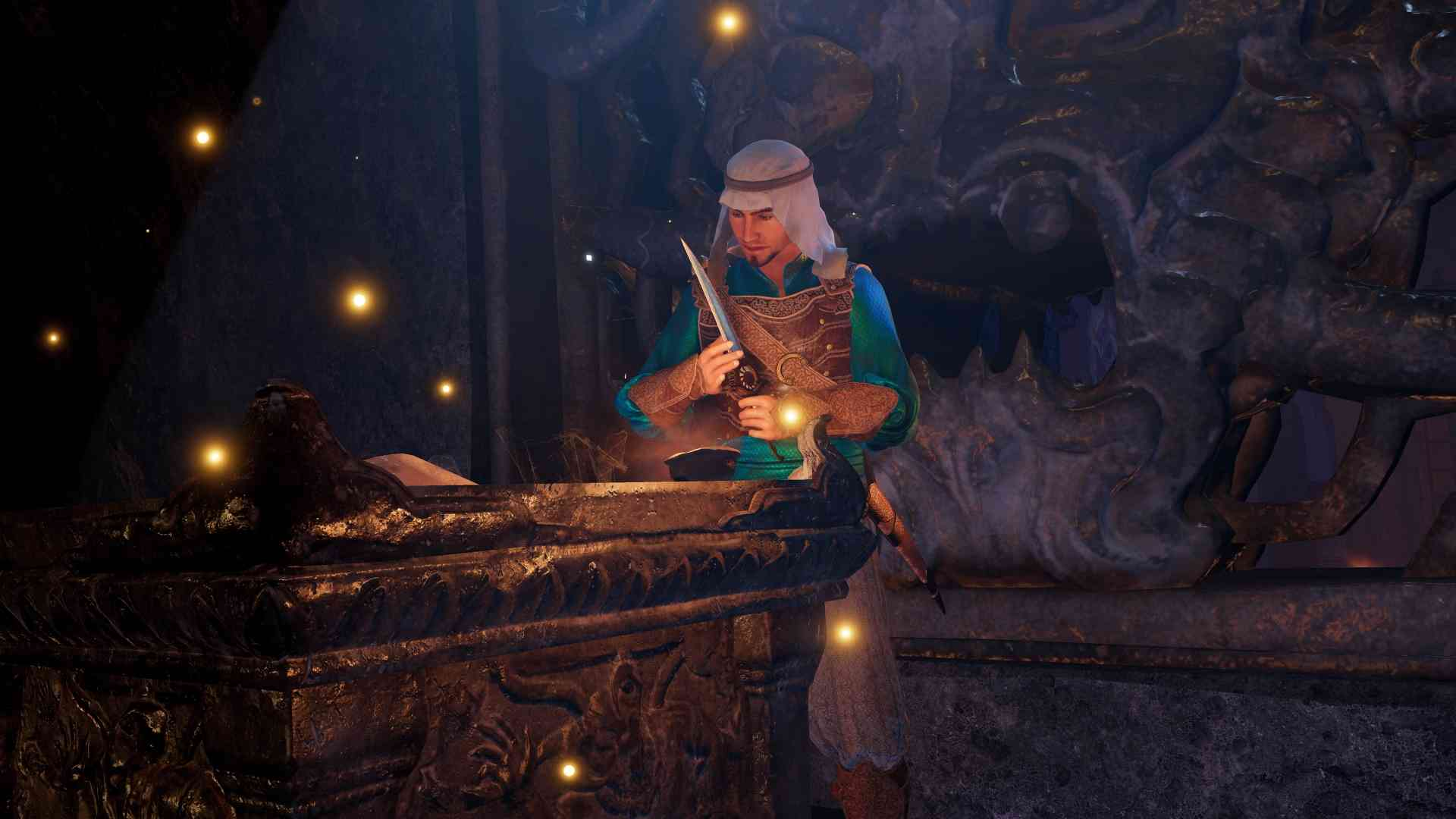 Prince of Persia Remake – Bild 1