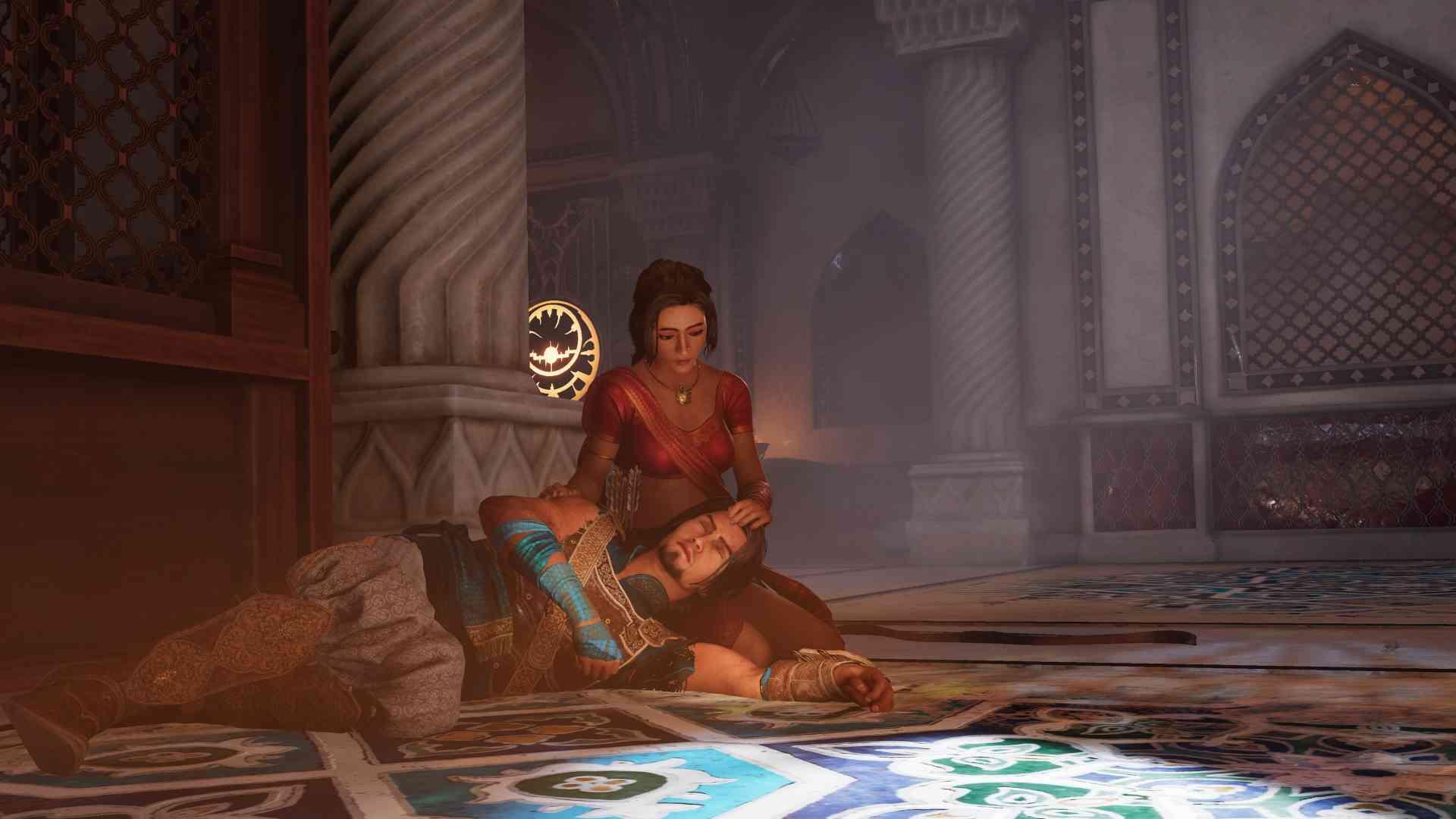 Prince of Persia Remake – Bild 4