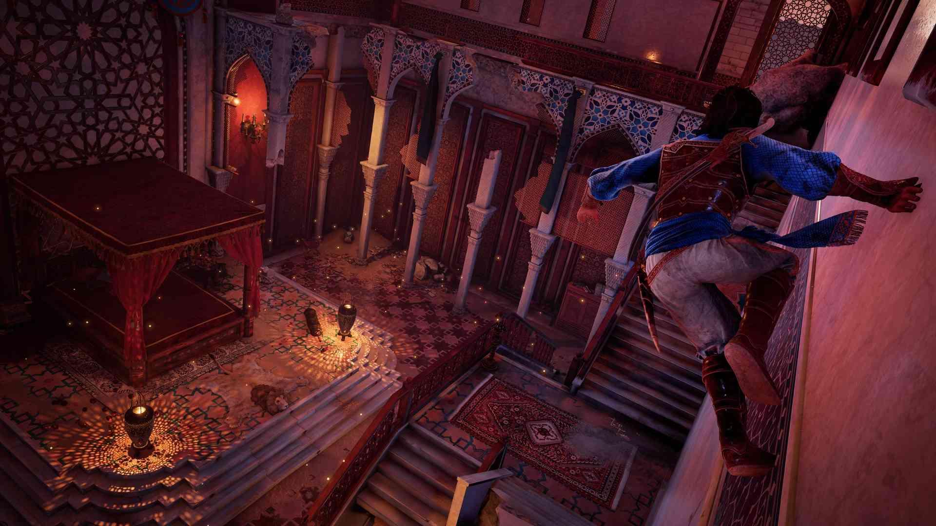 Prince of Persia Remake – Bild 5