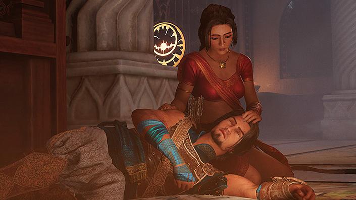 Prince of Persia Remake: Schöpfer gab den Entwicklern Tipps