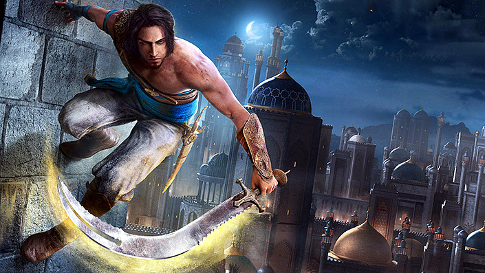 Prince of Persia Remake: Zeigt der Trailer eine veraltete Version?