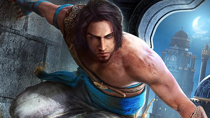 Prince of Persia Remake: Neuauflage verschoben und neuer Termin bestätigt
