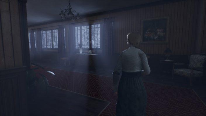 Remothered Broken Porcelain: Trailer erzählt die Vorgeschichte des Horrorspiels