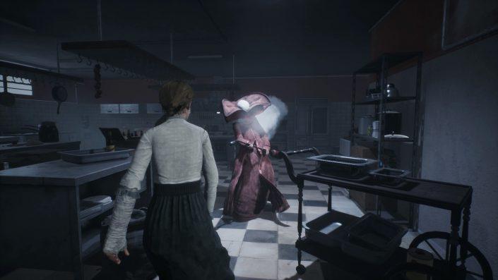 Remothered Broken Porcelain: Horrorspiel hat einen neuen Termin