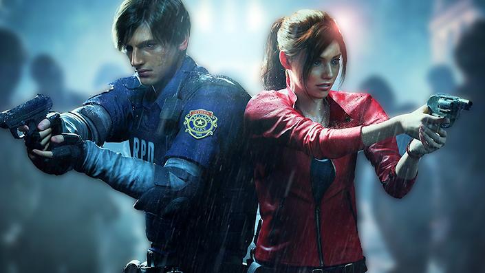 Resident Evil: Neue CG-Serie von Netflix enthüllt – Update