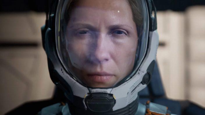Returnal: Housemarques PS5-Debüt erscheint offenbar erst 2021