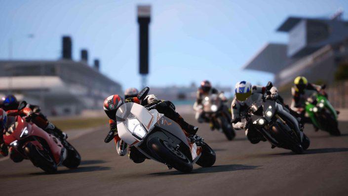Ride 4: PS5-Version bestätigt – Termin und Next-Gen-Details – Upgrade kostenlos