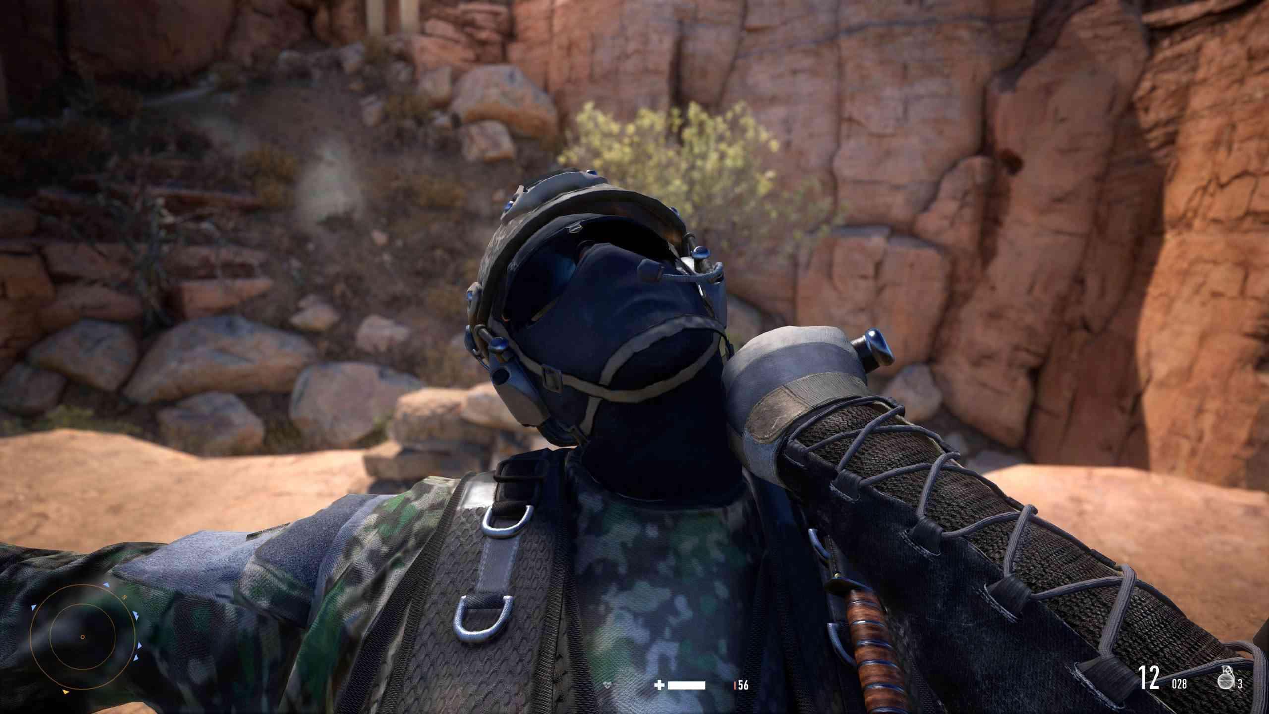 Sniper Ghost Warrior Contracts 2 – Bild 1