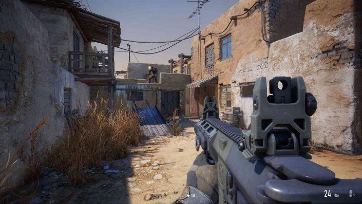 Sniper Ghost Warrior Contracts 2: Teaser-Trailer zeigt einen Distanzschuss