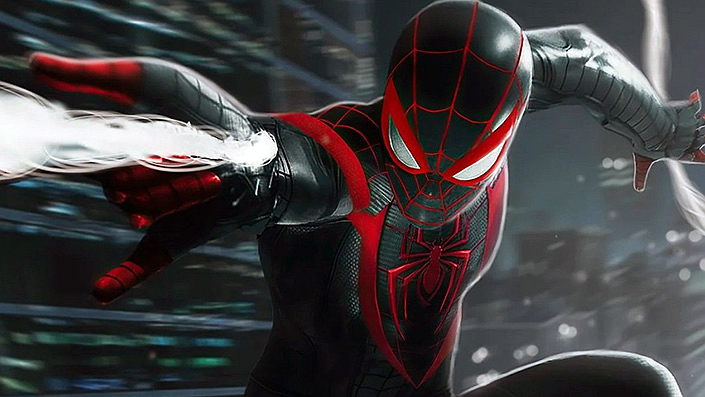 Spider-Man Miles Morales: Gameplay-Video zeigt den ersten Bosskampf