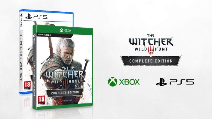 The Witcher 3 Wild Hunt: Next-Gen-Fassung wird von einem externen Studio entwickelt