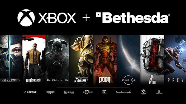 Xbox: Bethesda-Übernahme wird Game-Industrie verändern – Meinung