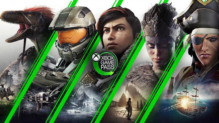 Microsoft: Xbox-App für Smart-TVs in den kommenden 12 Monaten