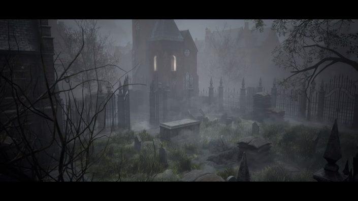 Black Legend: Neues Strategie-Rollenspiel mit Trailer angekündigt (Update: Erste Spielszenen)