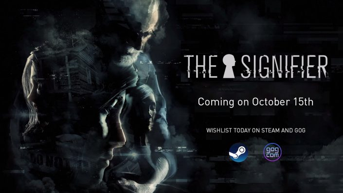 The Signifier: PS4-Release des Mystery-Adventures angekündigt