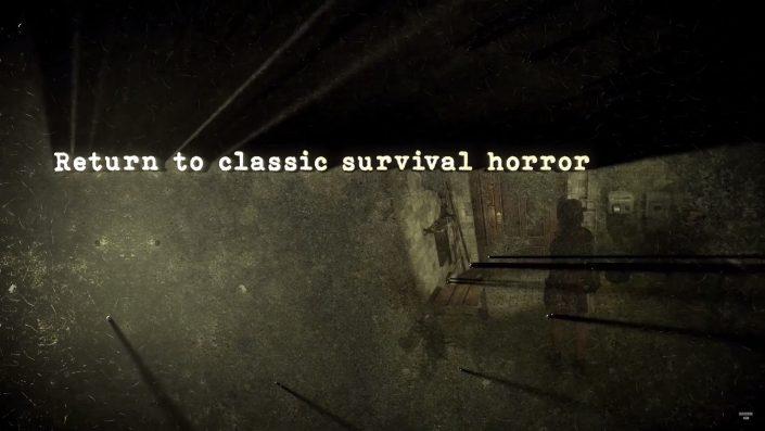 Tormented Souls: Erscheint auch für PS5 und Xbox Series – Old-Gen-Versionen eingestellt