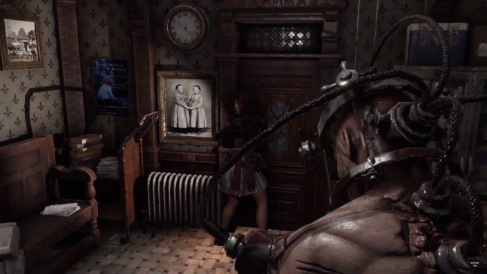 Tormented Souls: Der klassische Horror im ausführlichen Gameplay-Video präsentiert