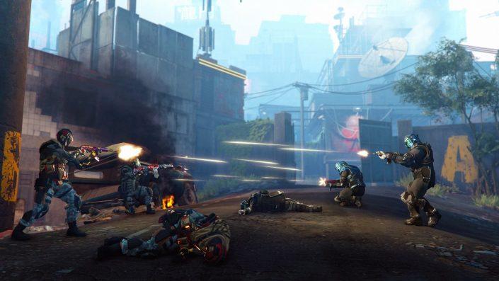 Warface Breakout: Season 2 auf PS4 verfügbar – Neue Map und Gameplay-Elemente