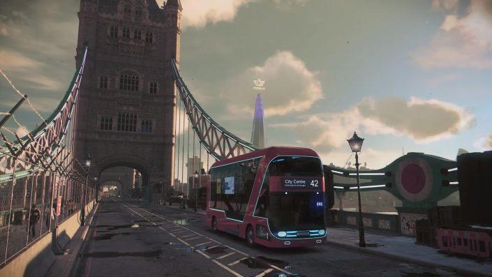 Watch Dogs Legion: Neuer Trailer stellt das London-Setting näher vor