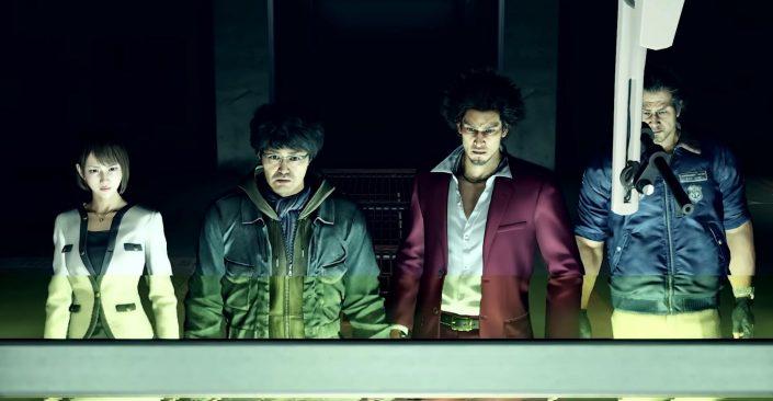 Yakuza Like a Dragon: Release um drei Tage vorgezogen – PS5-Release enthüllt