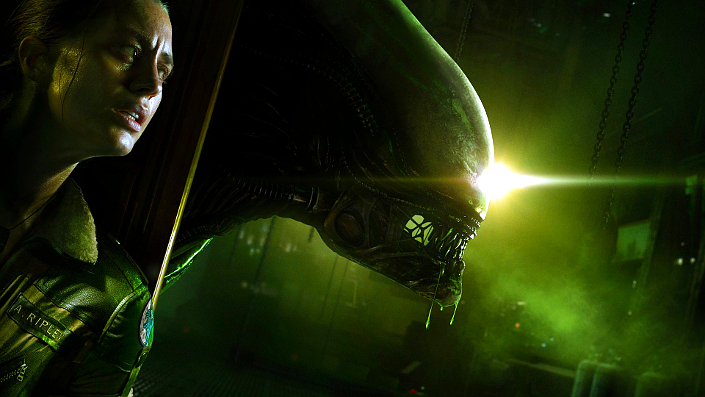 Creative Assembly: Alien Isolation-Team an neuer IP beteiligt