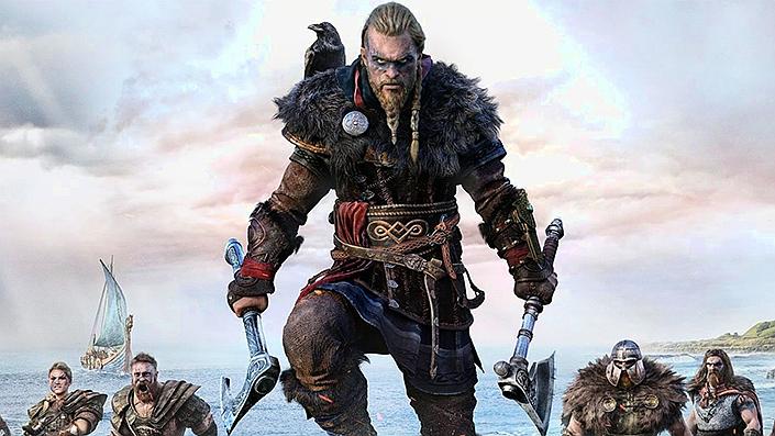 Assassin's Creed Valhalla – Beitragsbild