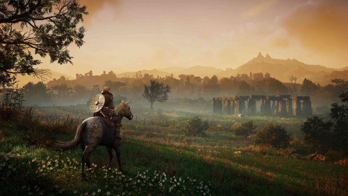 Assassin's Creed: Nächster Ableger könnte zu den Wurzeln zurückkehren