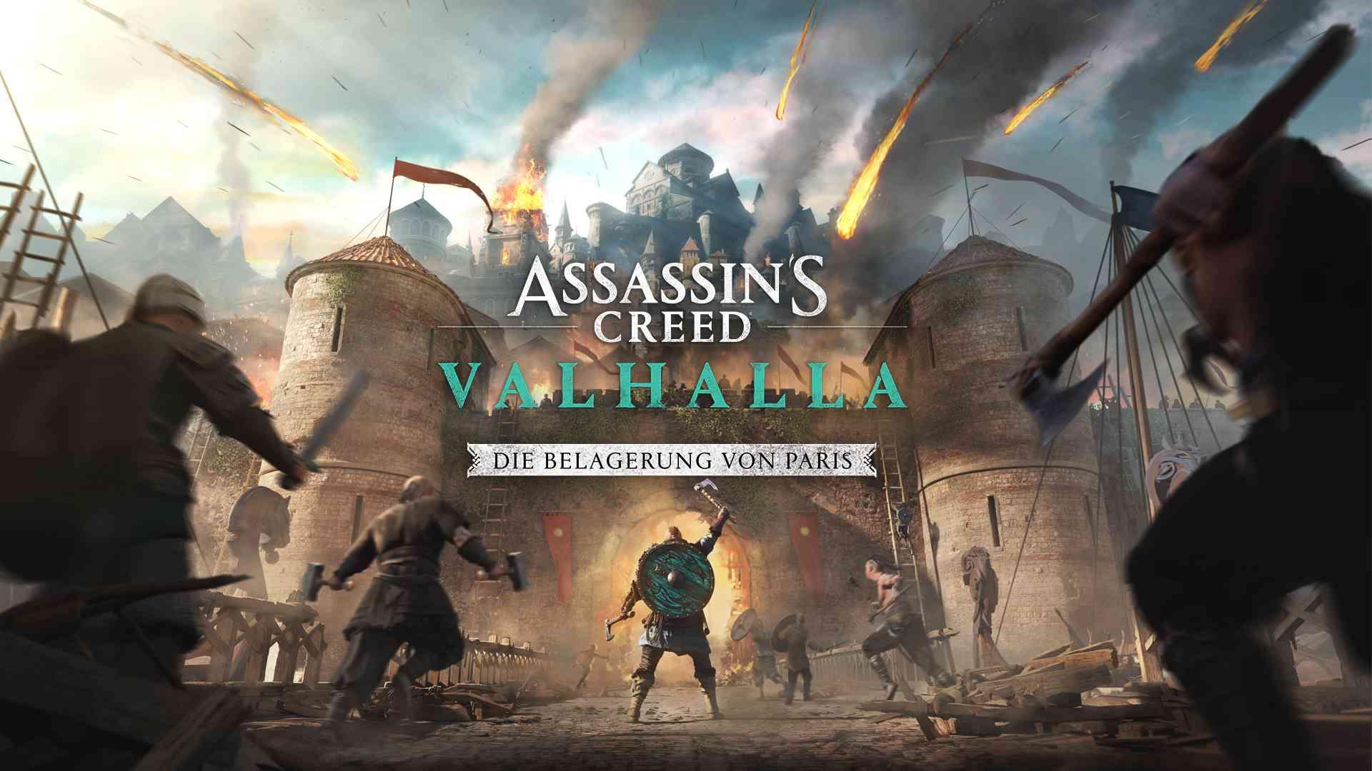 Assassins Creed Valhalla – Bild 7