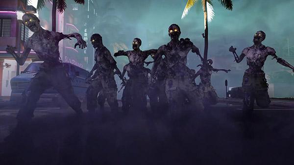 """Call of Duty Black Ops Cold War: Kooperativer Horde-Modus """"Zombies Onslaught"""" erscheint zeitexklusiv für PS4 und PS5"""