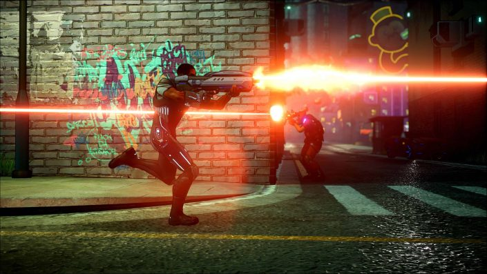 Take-Two: Crackdown-Studio Ruffian Games übernommen