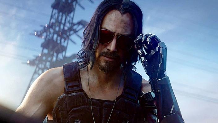 Cyberpunk 2077: Schon vor dem Launch – Karte der Spielwelt aufgetaucht