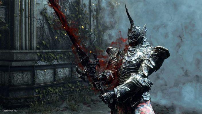 Demon's Souls: Charaktererstellung und Fotomodus vorgestellt