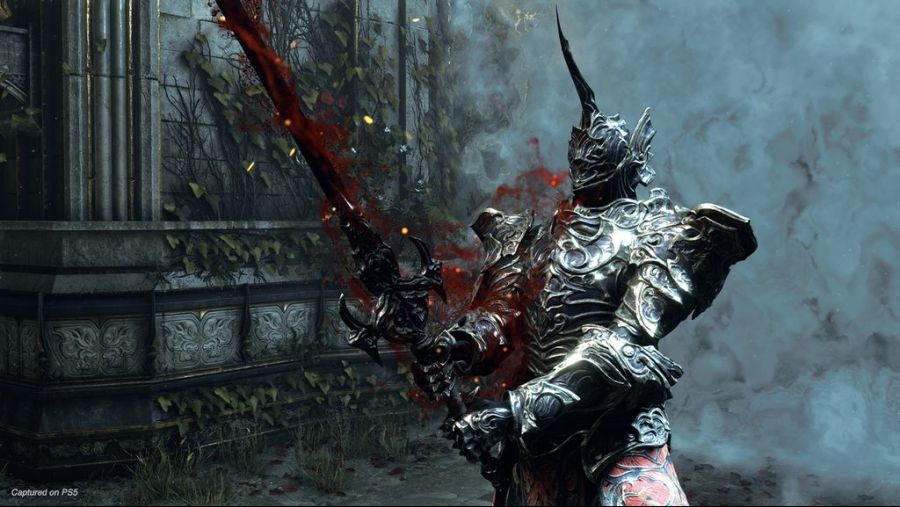 Demons Souls Screenshot 4