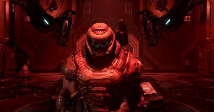 """Doom Eternal: Neues Master-Level """"Super Gore Nest"""" steht bereit – Trailer"""