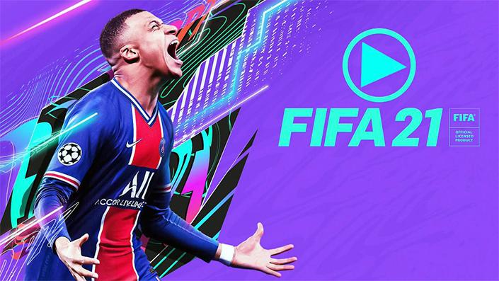 FIFA 21: Englands Kult-Kicker David Beckham feiert in Volta und FUT ein Comeback – Trailer