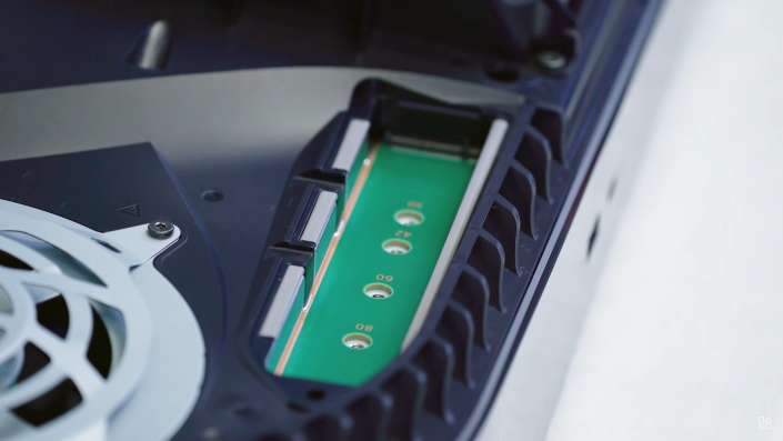PS5 – Extra-SSD-Slot