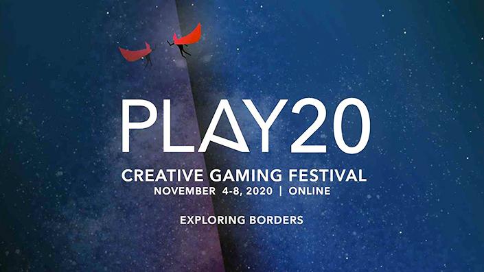 Play20: Gaming-Festival findet als Hybrid-Event statt