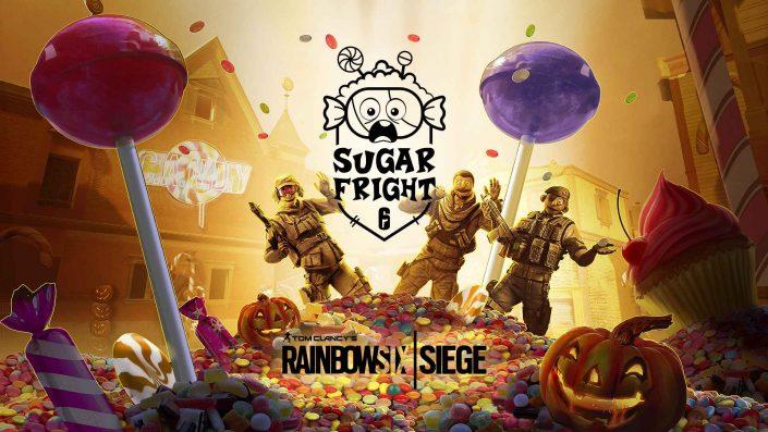 Rainbow Six Siege: Sugar Fright-Event mit Respawns angekündigt