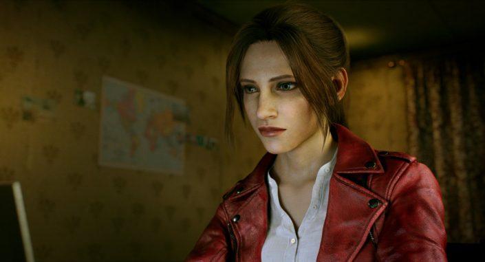 Resident Evil Infinite Darkness: CG-Serie gehört zum Kanon der Spiele