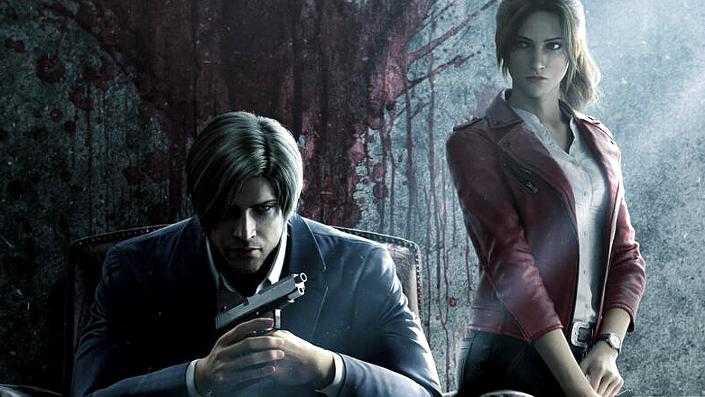 Resident Evil: Manga zur Infinite Darkness-Serie angekündigt