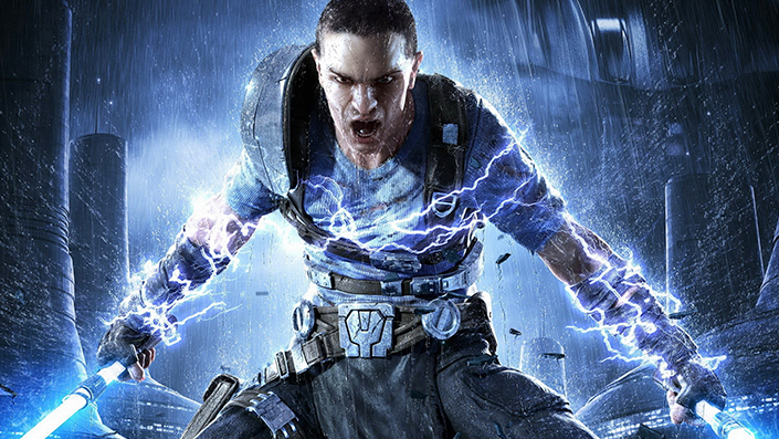 Star Wars: The Force Unleashed 3 in Entwicklung? – Gerücht