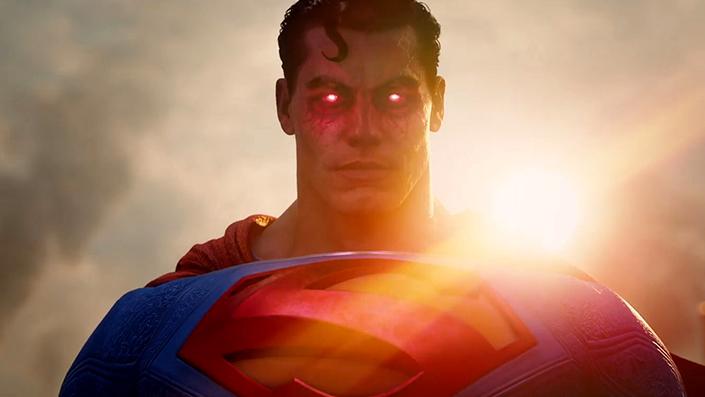 Gotham Knights: Team soll an Superman-Spiel arbeiten – Gerücht
