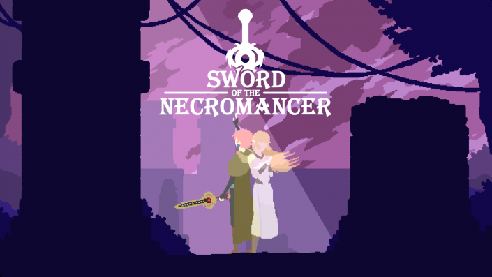 Sword of the Necromancer: Das Intro zum Dungeon-Crawler steht bereit